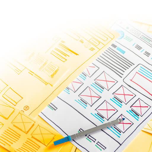 Webdesign /UX/Usability